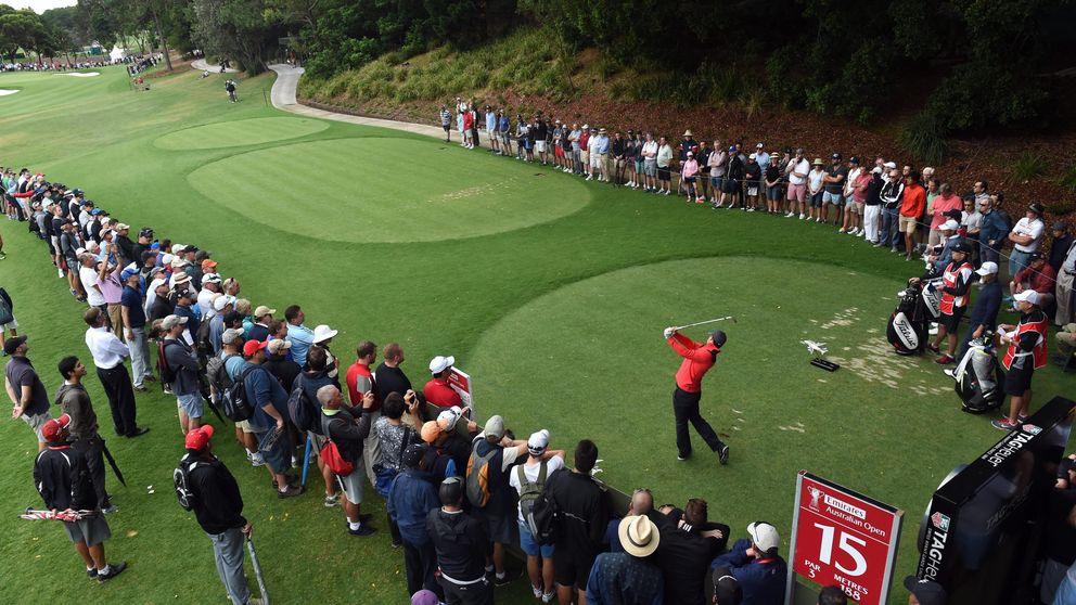 Así será la vuelta del golf a unos Juegos Olímpicos después de 112 años