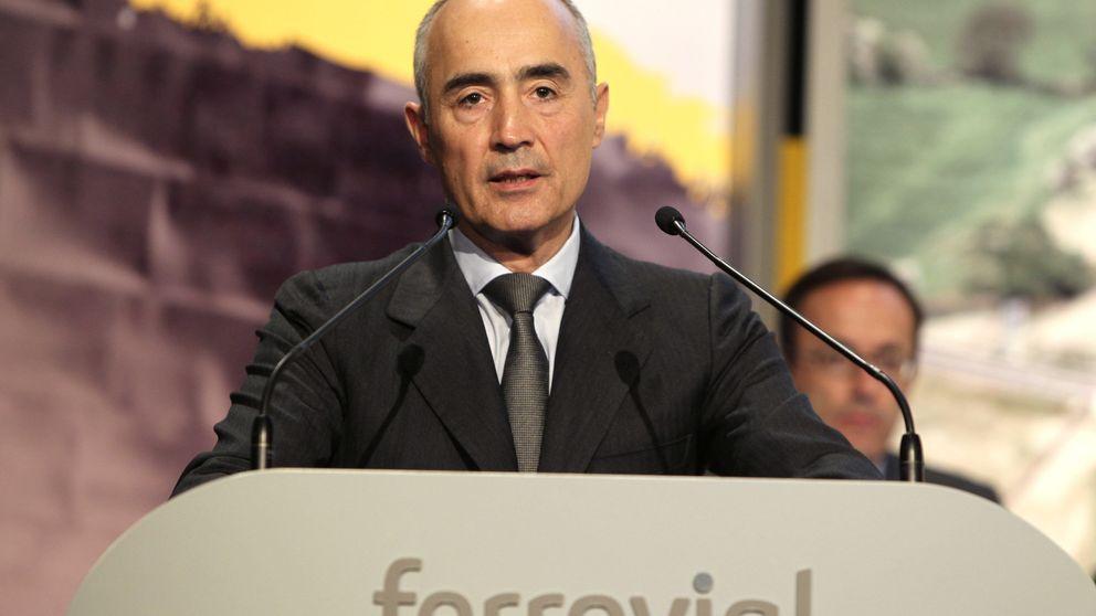 Ferrovial se refuerza en el mercado de servicios con la compra de Biotran
