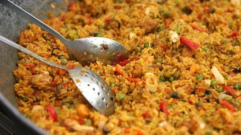 Los trucos para hacer un arroz socarrat como un profesional