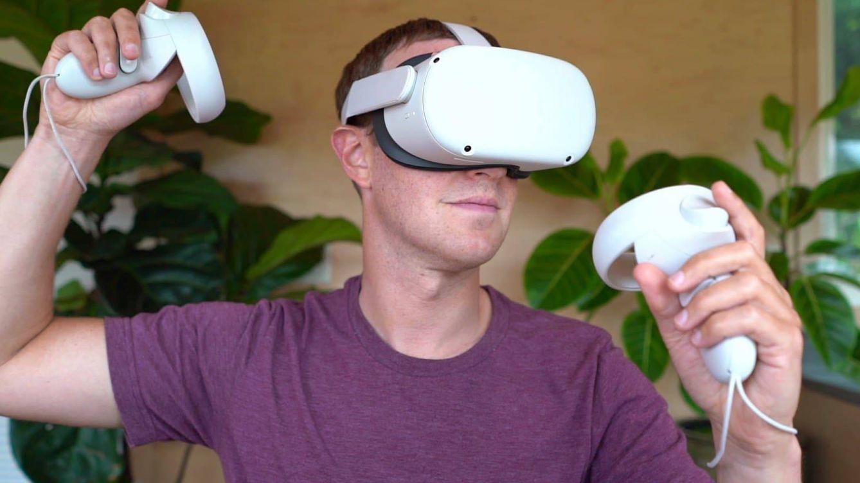 Foto: Mark Zuckerberg, aspirante a Máster del Universo