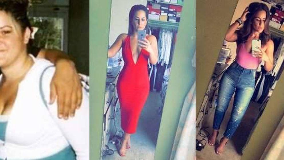 La rutina que hizo que esta mujer lograse adelgazar más de 30 kilos