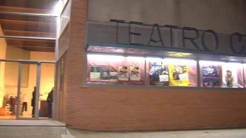Abren en un pueblo de Huelva un cine que llevaba más de diez años cerrado