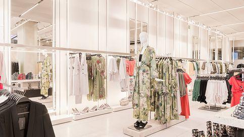 Inditex vuelve a las tiendas: 800 voluntarios venderán 'online' la ropa que se quedó colgada