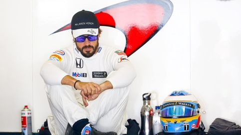 Niki Lauda: Alonso es egocéntrico, oscuro y malhumorado