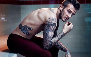 ¿Lo enseñará todo David Beckham en la Super Bowl?