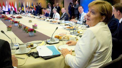 Merkel preguntó por Cataluña por sorpresa en la cumbre de la UE