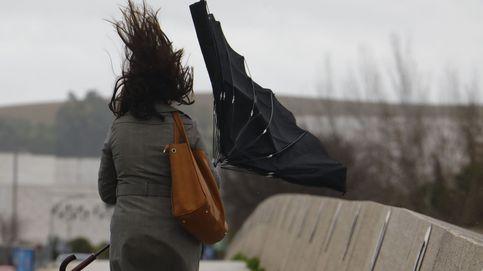 Riguroso invierno en San José: una borrasca dejará ambiente gélido