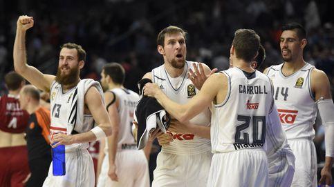 El Real Madrid pierde crédito: la mitad de sus rivales no lo ve en la Final Four