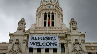 """""""¿Cuántos refugiados caben en el ático de Rouco?"""""""