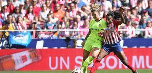 Post de La primera división de fútbol femenino se podrá seguir en abierto a través de Gol