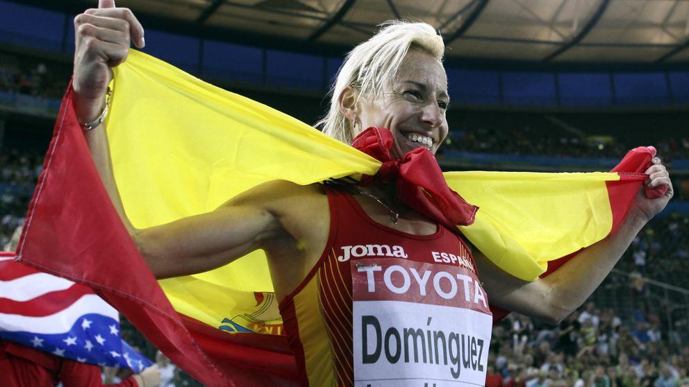 Marta Domínguez, de idolatrada a despreciada: No podría mirarte a la cara