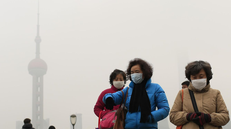 Del 'Great Smog' al 'Airpocalypse': los riesgos fatales de obviar la contaminación