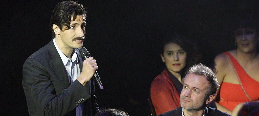 Los Max consagran el proyecto teatral de Juan Diego Botto
