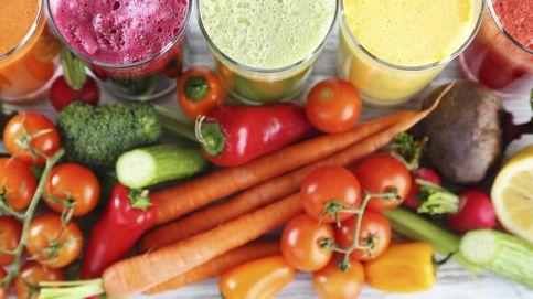 Los mejores alimentos para estar en forma y delgado esta primavera