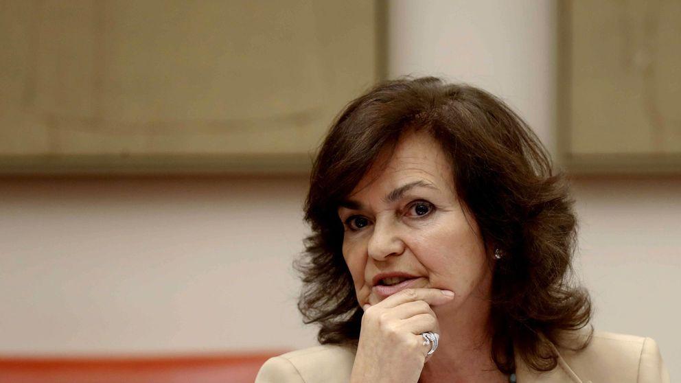 Calvo y Artadi se reunieron el miércoles en una cita que la Generalitat ve positiva