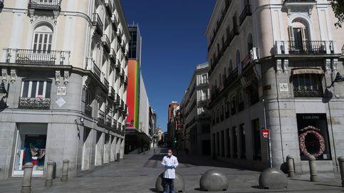 Bankinter irrumpe en la Puerta del Sol con la compra del antiguo El Corte Inglés libros
