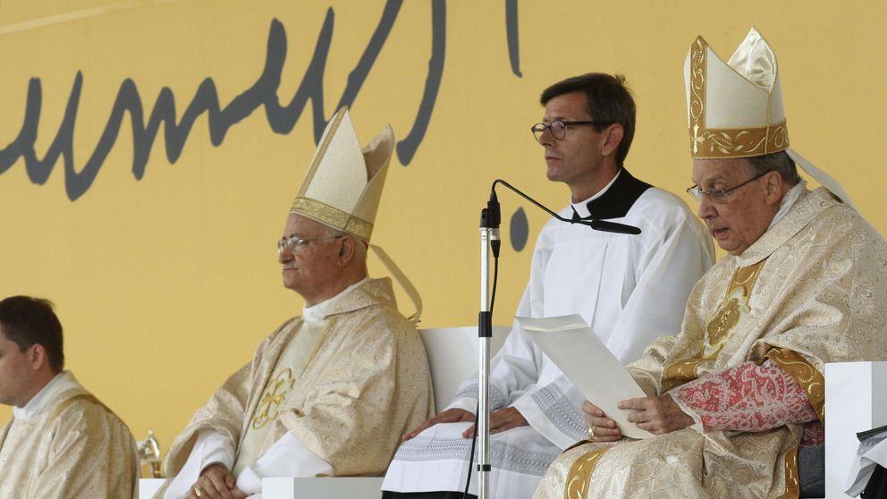 Movimientos en el Opus Dei: más ruido que nueces