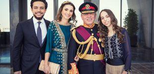 Post de El príncipe Hussein de Jordania, la gran baza de Abdalá y Rania en un momento delicado