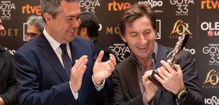 Post de Los Goya compensarán a sus becarios con un descuento de 50 € en su máster