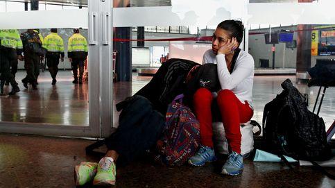 España emigra: los latinoamericanos siguen marchándose a sus países de origen