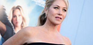Post de Christina Applegate sigue los pasos de Angelina Jolie: se extirpa los pechos