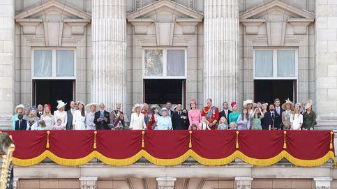 ¿Quién es quién en los Windsor? Guía para no perderse con los invitados a la boda real