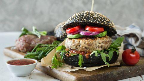 ¿Debe llamarse hamburguesa si no está elaborada con carne?