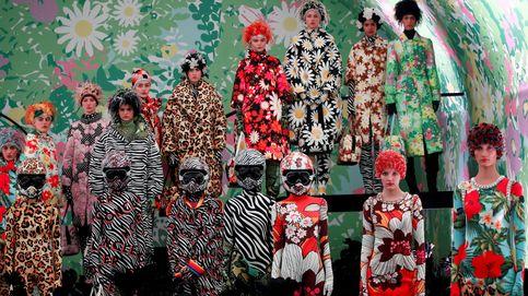 La última moda en Milán