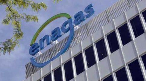 Enagás abonará un dividendo de 0,528 euros por acción el 17 de diciembre