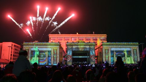 Inauguración del año colombia-francia 2017