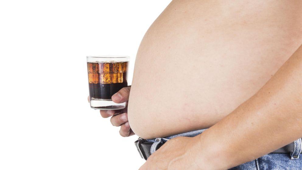 10 hábitos cotidianos 'saludables' que aumentan tu barriga