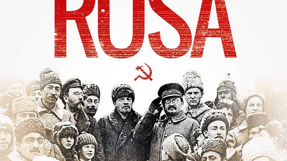 La Revolución Rusa en 10 libros para comunistas, anticomunistas... y todos los demás