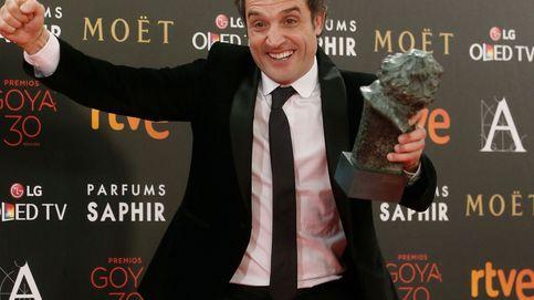 Ganadores de los Premios Goya 2016