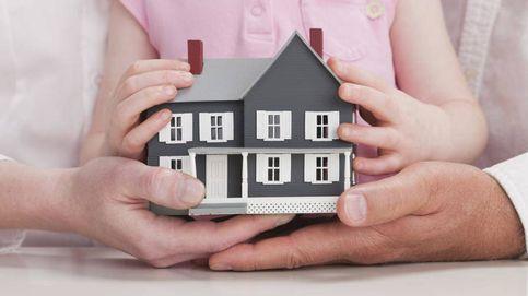 ¿Puedo donar el 50% de una casa a mi hija y vender el otro 50% a mi yerno?
