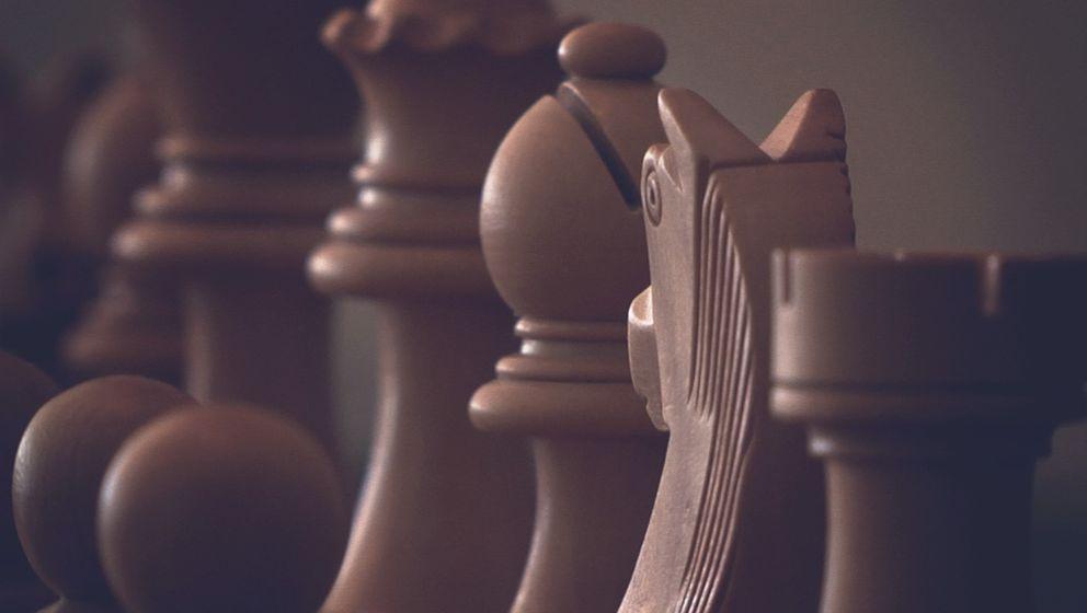 Foto: Monitor de ajedrez, una pujante profesión para esquivar la desoladora cola del paro