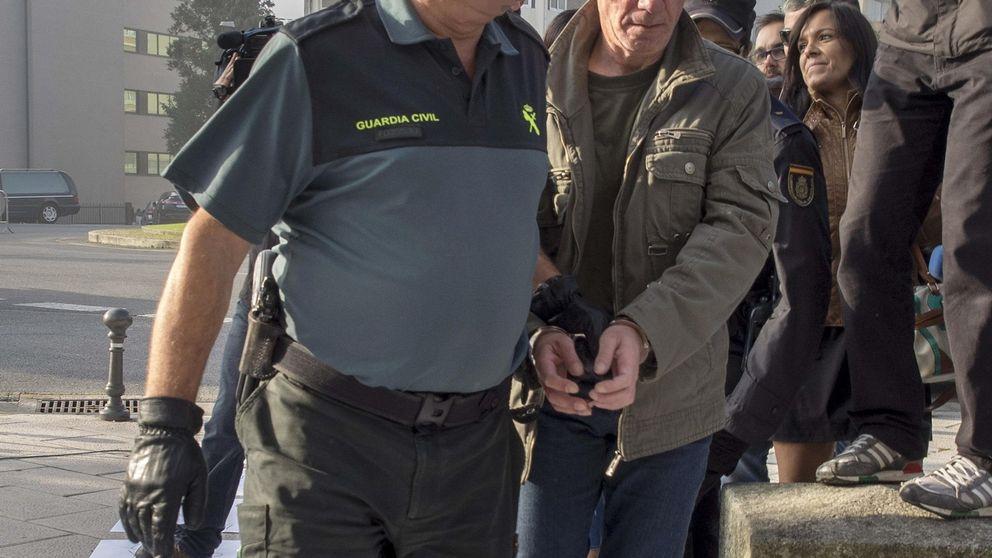 El 'violador del estilete' niega la agresión sexual por la que se le juzga en Oviedo