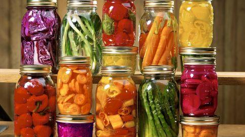 Los aditivos químicos en alimentos (y por qué no te deben preocupar)