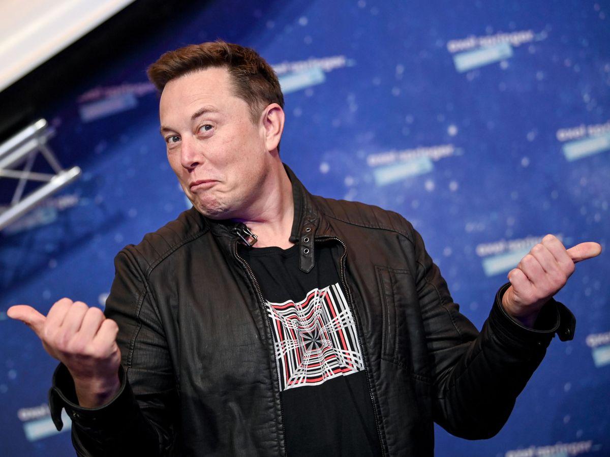 Tesla: burbuja económica en el mercado de valores.