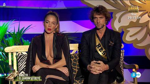Antonio Pavón engaña a su novia con Samira Jalil en 'La casa fuerte'