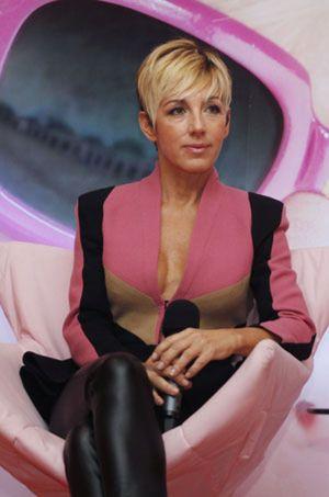 Ana Torroja, imputada por tres nuevos delitos fiscales