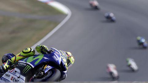 Estas son las cuentas de Valentino Rossi para levantar su décimo Mundial