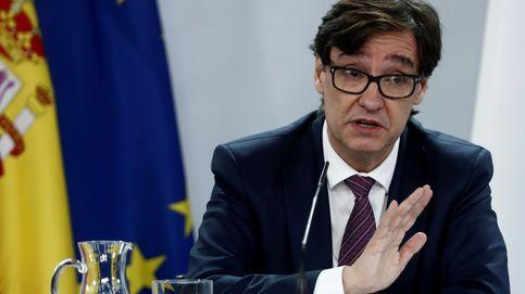 Illa asegura que Madrid está tomando las medidas que tiene que tomar contra el covid-19