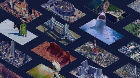 El mundo de Google Earth: los intereses e injusticias ocultos en sus mapas