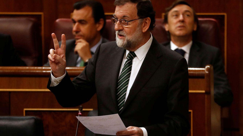 El Gobierno podría frenar el artículo 155 en caso de que Puigdemont convoque elecciones