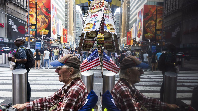 Nueva York requerirá estar vacunado para entrar a restaurantes o gimnasios