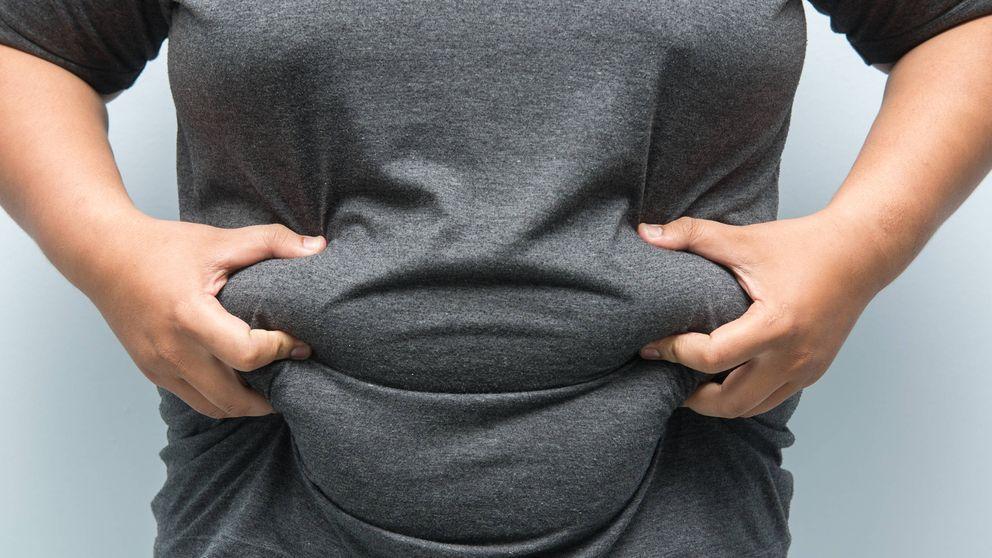 La vitamina que puede hacerte perder la grasa del estómago