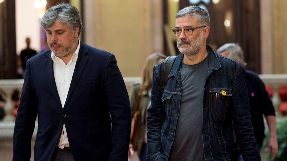 JxC insta a Borrell a ordenar a la Fiscalía la libertad de los presos
