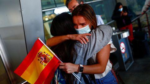 Bruselas pide a España coherencia en los límites a los viajes de nacionales y extranjeros