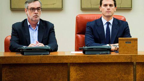 Villegas ficha por Rivera: la otra vez que siguió los pasos de Albert (en lo personal)