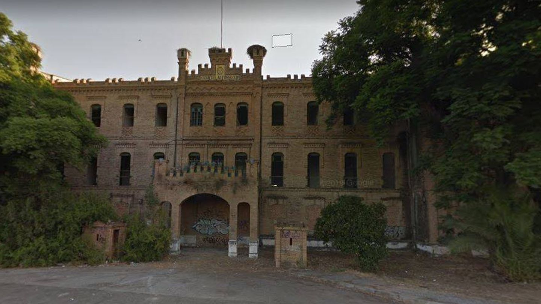Cuartel Sevilla.